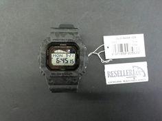 Casio G-shock GLX-5600F-1