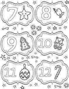 From 7 till 12 December