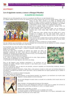 Unidad Didáctica para el día de la mujer trabajadora (8 marzo)