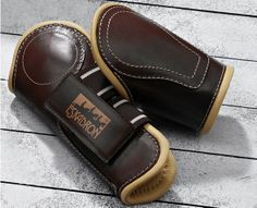 Eskadron leather boots. These are so nice!!!!!!