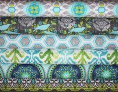 Brand new! Ty Pennington Ikat Impressions Fall 2012 Fabric by fabricshoppe, $18.00