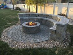 3 Intuitive Cool Tricks: Corner Fire Pit Built Ins fire pit sign fun.Fire Pit Backyard Above Ground fire pit party camping theme. Paver Fire Pit, Concrete Fire Pits, Diy Fire Pit, Fire Pit With Pavers, Fire Pit Seating, Fire Pit Area, Seating Areas, Garden Fire Pit, Fire Pit Backyard