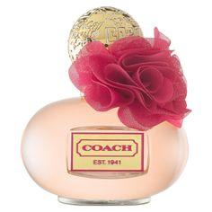 New at #Sephora: COACH Poppy Freesia Blossom Eau de Toilette #perfume #fragrance
