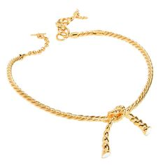 House of Lavande necklace, $690, shopBAZAAR.com.  Courtesy ShopBAZAAR  - HarpersBAZAAR.com