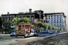 5:12 am del 18 de abril de 1906. La ciudad de San Francisco despierta entre la agitación, el miedo y la desesperación por un sismo de 7,9 en la escala de Richter que sacude la metrópoli. Durante 25 segundos un silencio sepulcral cubrió a la cuarta ciudad más poblada de California para dar paso a […]
