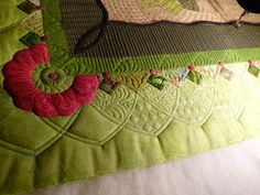 Sewing & Quilt Gallery: dresden plate