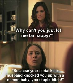 pll kind of funny