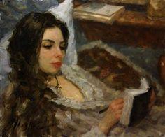 """Love notes"", Dmitry Oleyn art"