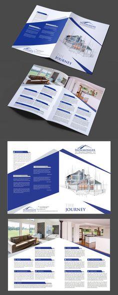 Industry Logo, Branding Design, Desktop Screenshot, Real Estate, Real Estates, Corporate Design, Identity Branding, Brand Design