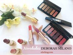 Maquillaje Verano 2016 | DEBORAH MILANO
