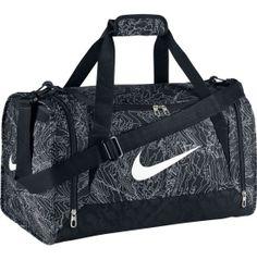 Nike Brasilia 6 Small Graphic Duffle Bag | DICK'S Sporting Goods
