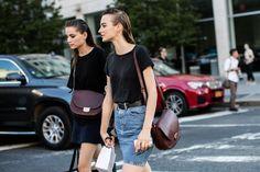 PE2017 street style new york fashion week printemps ete 2017 124