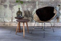 Wereldse stoel | Worldly chair | Dutchbone