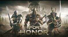 E3 2016: For Honor videos, screenshots on Gamersyde | For Honor confirmed during Ubisoft media briefing that it was more than a multiplayer game by unveiling its universe and its brutal campaign. See it for yourself with the trailer and screens inside. The title will launch on February 14. You can register here http://forhonor.ubisoft.com/game/en-US/uplayconnect/ for the alpha and beta. #Gaming #VideoGames #PCGames #PlayStation4 #PS4 #XboxOne #Fighting #BeatEmUp #HackAndSlash #ForHonor…