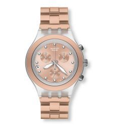 SVCK4047AG  FULL-BLOODED CARAMEL    Collection      2010 FallWinter  Family      Irony Diaphane      I D Chrono standard