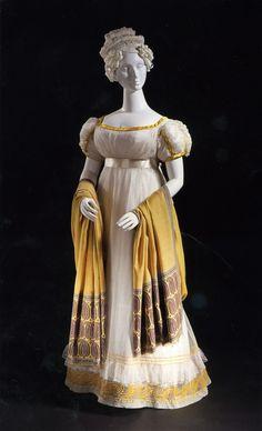 Book Review: Fashioning Fashion, European Dress in Detail 1700 ...