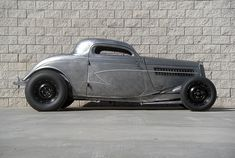 billy+gibbons+hot+rods | Billy Gibbon's 3 Window | Jimmy Shine - Hot Rods | Cycles | Customs ...