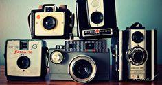 MODA-VINTAGE-EN-CAMARAS-FOTOGRAFICAS