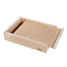 Para guardar os carimbos preferidos!♥  Material:MDF  Os carimbos são vendidos separadamente.