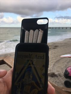 Stash up to 5 pre rolled smokes from the convenience of your iPhone! The ideal accessory for your next concert or festival experience! theiHit.com  #iHit #stoner #weed #420 #festivalfashion  #fashion #cannabis #phonecase #iphone #funny #blunts #stockingstuffer #gifts #unique