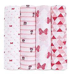 Amazing offer on aden aden + anais Disney Swaddle Blanket Muslin Blankets, Comfy Blankets, Baby Swaddle, Swaddle Blanket, Winnie The Pooh Blanket, Blue Crib, Nursery Wallpaper, Baby Comforter, Boho Baby