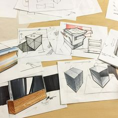 Sketches from yesterday's workshop at UIC Chicago with students and professionals.