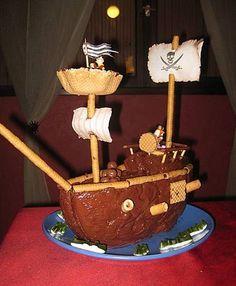 Les plus beaux gâteaux d'anniversaire de vos enfants