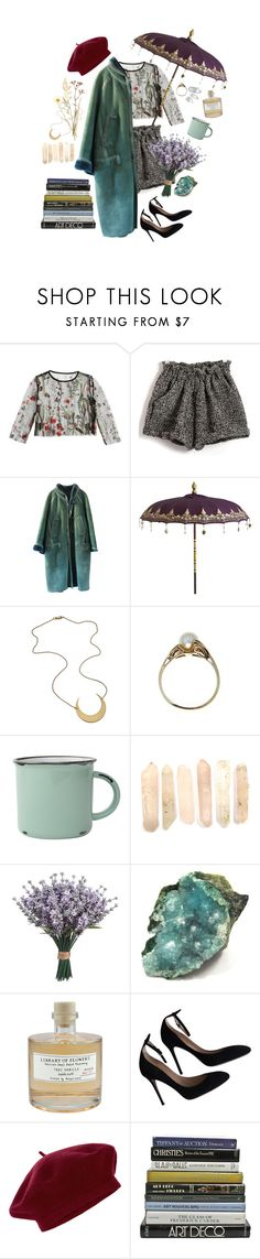 """""""near-life experience"""" by idaelinas ❤ liked on Polyvore featuring Christian Dior, Pier 1 Imports, canvas, Library of Flowers, Accessorize, vintage, Hipster, grunge, artsy and aesthetic"""