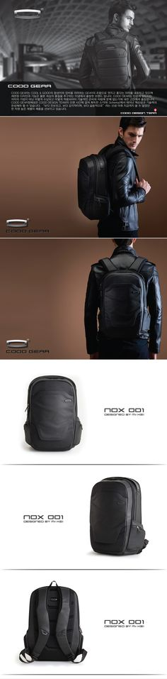 NOX 001 : PRODUCT > COOD GEAR