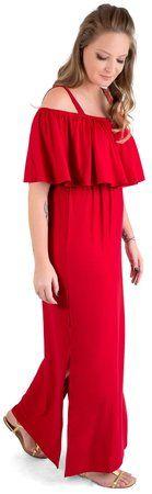 Amamentando com estilo e conforto sempre! Esse vestido é perfeito para o chá de bebê ou pra sair da maternidade.