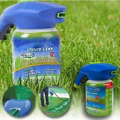 Dog Garden, Lawn And Garden, Green Lawn, Green Grass, Cool Gadgets To Buy, Lawn Care, Home Repair, Outdoor Projects, Backyard Landscaping