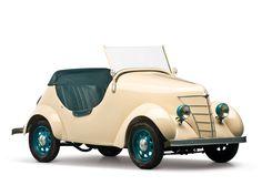 1947–52 Rolux VB60