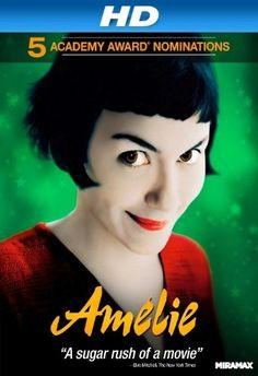 Amelie (English Subtitled) [HD] Amazon Instant Video ~ Audrey Tautou, http://www.amazon.com/dp/B006S01GH2/ref=cm_sw_r_pi_dp_OvLntb0R1DR03