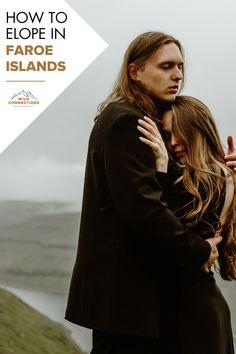 Elope In The Faroe Islands