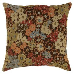 Meadow Toss Pillow Collection