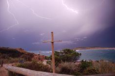 Kalbarri thunder storm