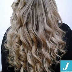 #overturejoelle2015#hair#iger#istagram#degradéjoelle#welovecdj#longhers#blondor#@wella#purtone#