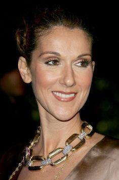 Celine Dion Photos: 2007 Vanity Fair Oscar Party