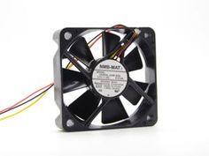 "Samsung TV HL50A650C1FXZA DMD Fan w/ 17"" wire NMB 2406GL-04W-B29 12V 0.072A 3-wire 60x60x15mm Server Inverter cooler For PANASONIC cooling fan - Newegg.com"