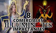 8 COMERCIALES ILLUMINATIS MAS IMPACTANTES # 2