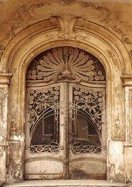 gorgeous portal