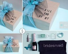 Jessica: this works too. lmao will you be my maid of honor country  ideas | will you be my bridesmaid diy