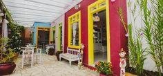 Santa Villa - Três lindas lojas no centro de Gonçalves - Rock Rural Imóveis