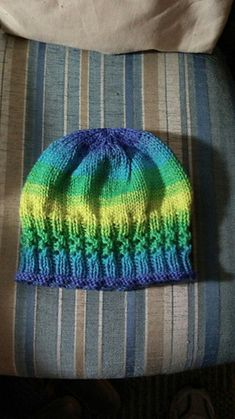 Ravelry: Gotta Have Some Hot Stuff pattern by YaYa Lovestoknit