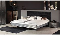 Schlafzimmer im Industrial Style / Industrial Style for the bedroom