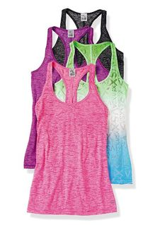 Cool & Collected during my workouts - Sexy Workout Tank Top - Victoria's Secret Sport®