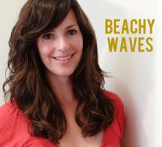 Beachy Wave Bonanza! 8 products for that summer beach wavy hair