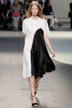 Sportmax Spring 2014 Ready-to-Wear Collection Slideshow on Style.com