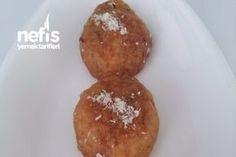 Sütsüz Yumurtasız ve Margarinsiz Tatlı Tarifi nasıl yapılır? bu tarifin resimli anlatımı ve deneyenlerin fotoğrafları burada. Yazar: eylul inci Baked Potato, Hamburger, Potatoes, Bread, Vegan, Baking, Ethnic Recipes, Food, Potato