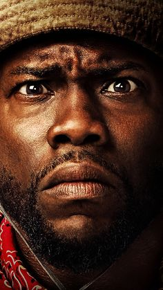 Curious, Kevin Hart, Jumanji: Welcome to the Jungle, 720x1280 wallpaper